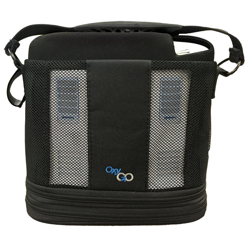 Oxygo Portable oxygen concentrator Kenya