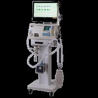 ICU Ventilator Machines