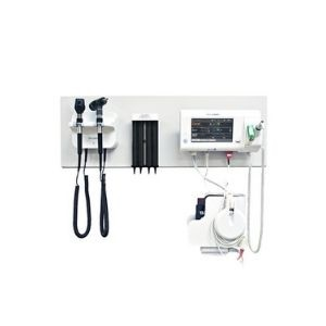 Medical Exam Equipment