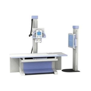 Radiology Room X Ray Machines